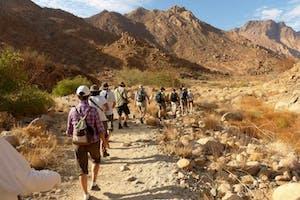 Sunway  Namibia  Brandberg