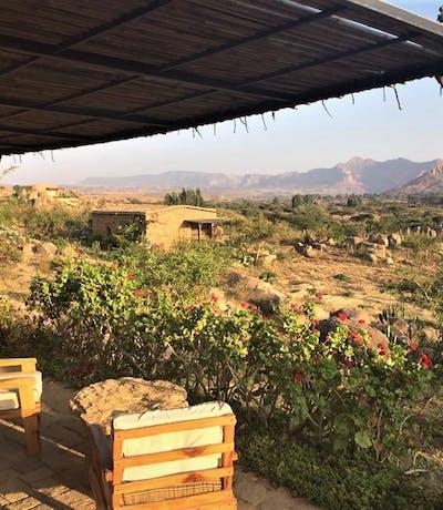 Tesfa Tigray Terrace