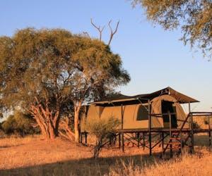Tent Exterior  Jozibanini