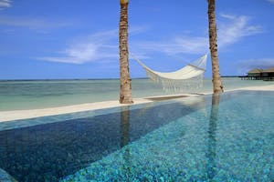 The Residence Maldives Hammock
