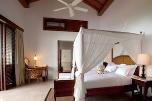 The  Residence  Zanzibar One Bedroom