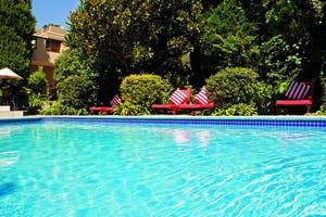 The Residence Swimming Pool