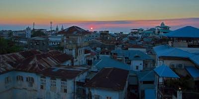 The Zanzibar Palace Hotel Stone Town