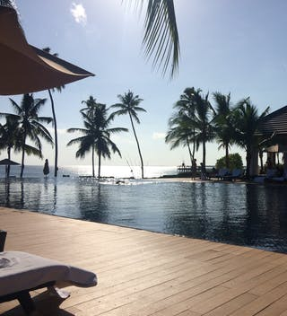 The Residence Zanzibar Honeymoon Location