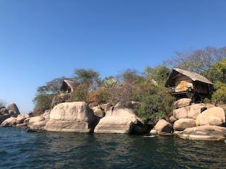 The Shores Of Lake Malawi