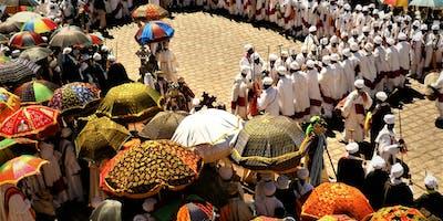 Timkat Festival Fikre