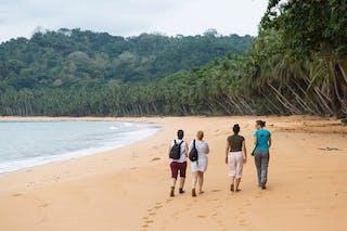 Trekking In São Tomé Príncipe 4 0
