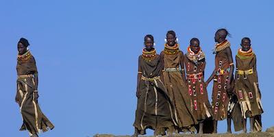 Turkarna Tribe (source - kwekudee)