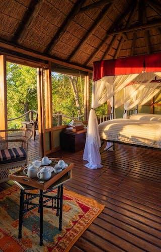 Twin Room Mapula