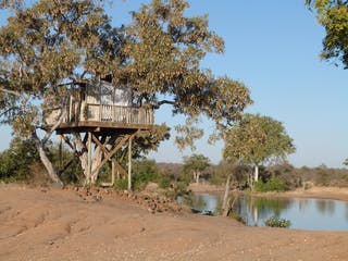 Umlani Treehouse By Ann