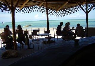 Varanda Restaurant Vilanculos