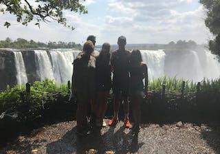 Vic Falls Khan Family Safari