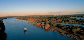Vic Falls River Cruise
