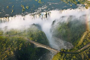 Victoria  Falls  Illala  Lodge
