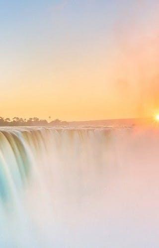 Victoria Falls Safari Lodhe Hotel Accommodation Fa