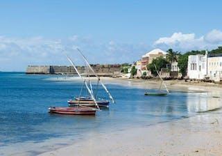 Villa Sands Ilha De Mozambique