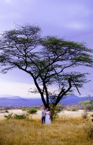 Wedding In Samburu