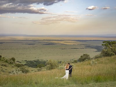 Weddings At Angama Mara