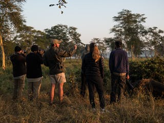Wilderness Photography Course Makuleke Group Course