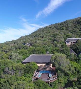 Woodbury Lodge Amakhala Game Reserve South Africa