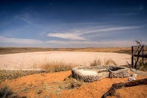 Xaus Lodge Desert Views