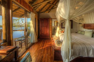 Xugana Island Lodge Suite
