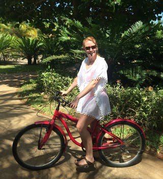 Zanzibar Bike Accommodation