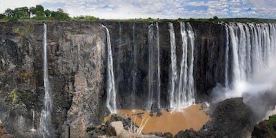 Zimbabwe Vic Falls