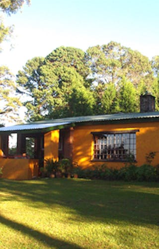 Zomba Forest Lodge Exterior