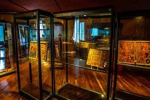 Addis Ababa Museum  Eto