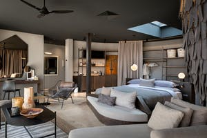 And Beyond Sossusvlei Desert Lodge Bedroom Main