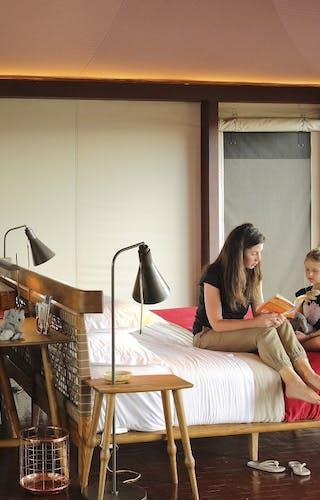 Angama Mara Family Suites