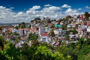 Antananarivo Lovely Tsiry
