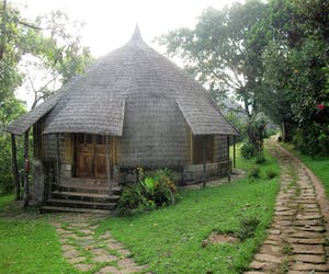 Aregash Lodge Bungalow