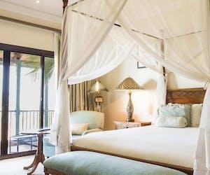 Avani Pemba Beach Deluxe Suite