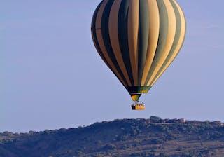 Balloon Preview