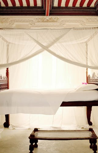 Baytil Ajaib Bedroom