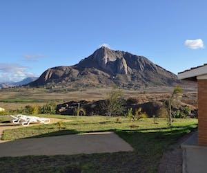 Varangue Du Betsileo View