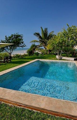 Casa Babi Pool Vilanculos