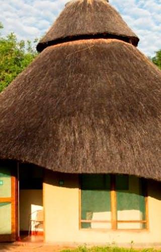 Chitengo Camp Hut