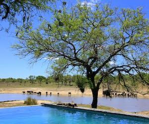 Chitwa Pool