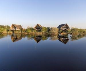 Chobe Water Villa
