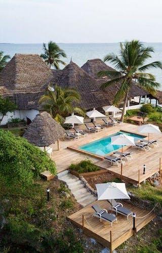 Chuini Zanzibar Beach Lodge