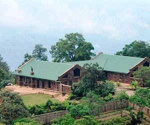 Clouds Mountain Gorilla Lodge Overview