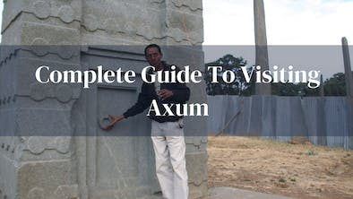 Complete Guide Axum