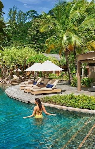 Constance Ephelia Resort Pool