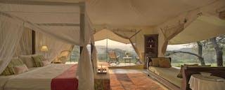 Cottars  Standard Tent