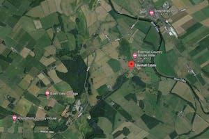 Cumbria Office Location Google Maps