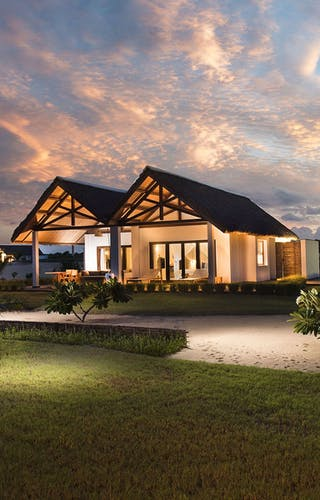 Diamonds Mequfi Beach Resort Near Pemba