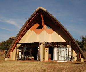 Drakensburg Rest Camp Didima Unit